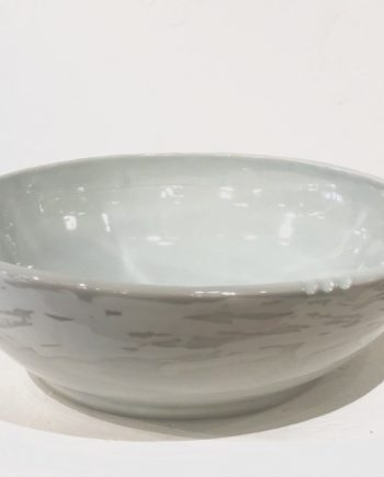wave bowl by Cyndi Casemier