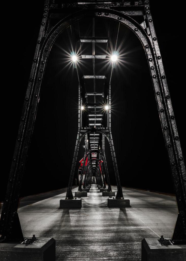 The New Catwalk by Ryan Christensen