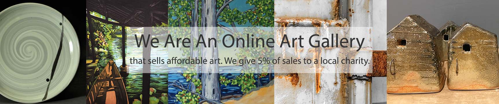C2C Gallery Is A Unique Online Art Gallery