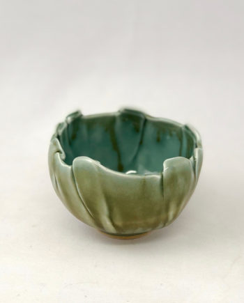 Blossom Bowl by Marion Angelica
